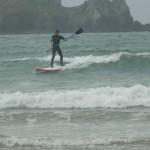 kerloch surfing