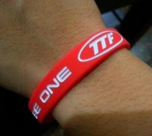 ttf bracelet