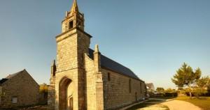 Chapelle Sainte-Barbe-Plouharnel-Morbihan-f39df364