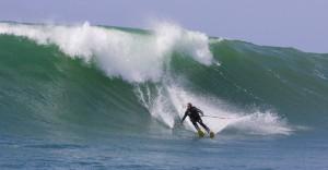 ski surf