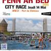 Penn Ar Bed paddle race